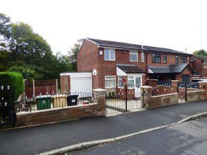 Centre Park Road, Halliwell, Bolton