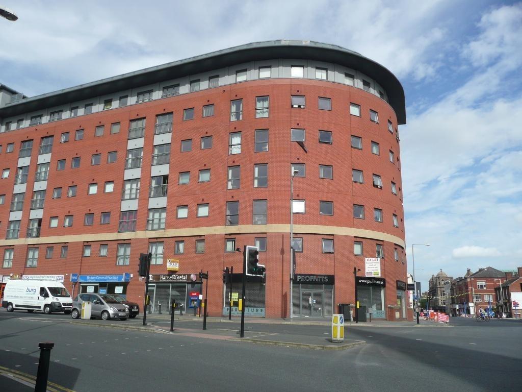 Marsden Road, Town Centre, Bolton