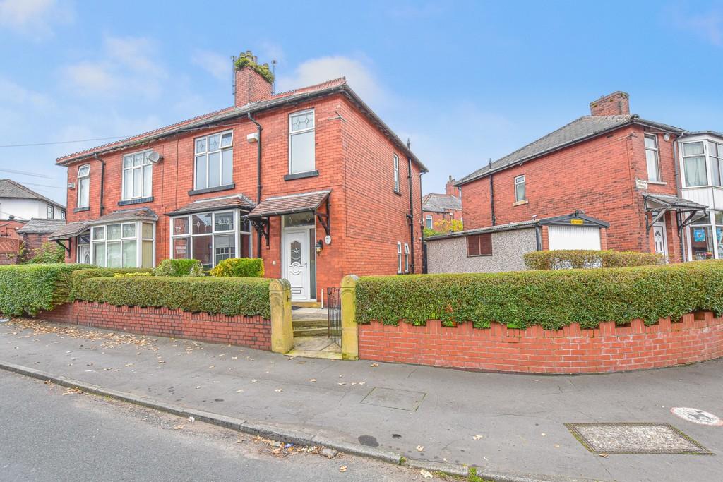 Ashworth Lane, Sharples, Bolton