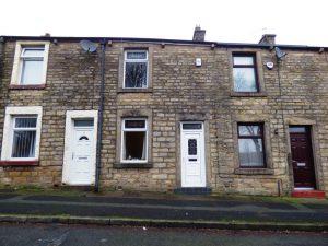 Boundary Street, Halliwell, Bolton