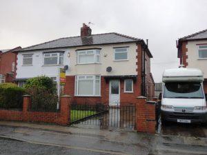 Shepherd Cross Street, Bolton, Greater Manchester