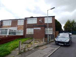 Dickinson Close, Halliwell, Bolton