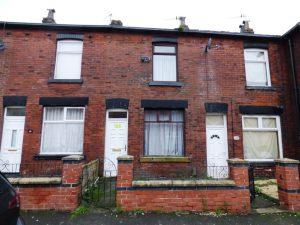 Beverley Road, Heaton, Bolton